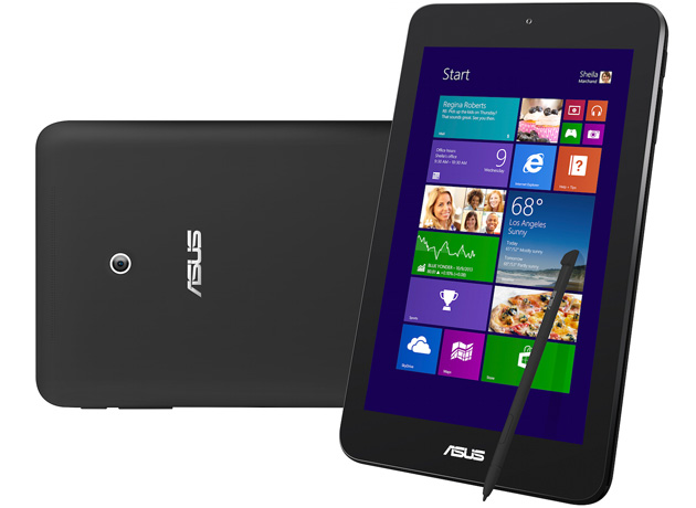 아수스 VivoTab Note 8 발표