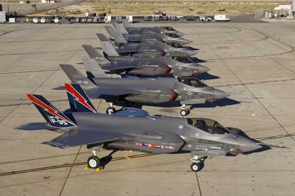 [철심장]거봐! 재앙이 되가는 F-35도입..
