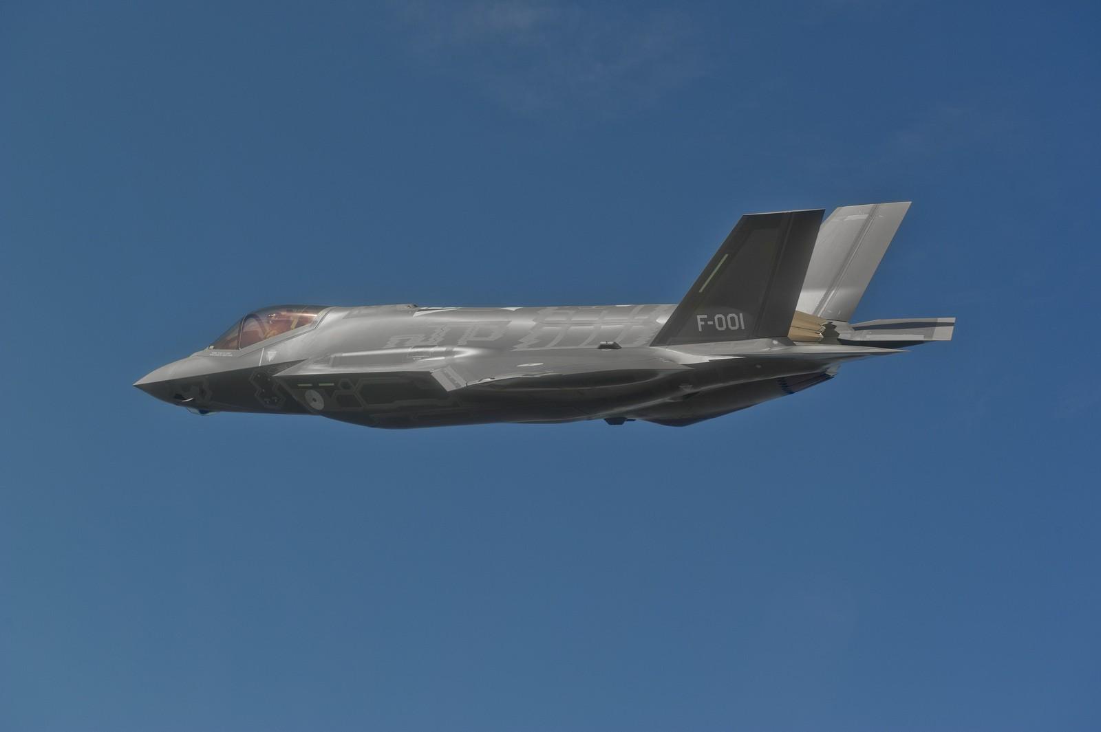 F-35의 핵무기 통합과 차세대 장거리 폭격기