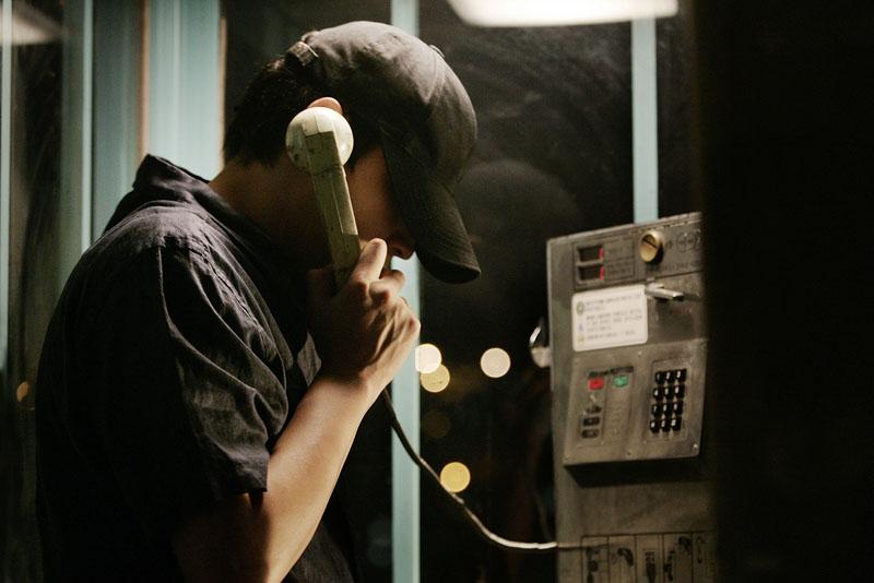 그놈 목소리 (Voice Of A Murder, 2007)