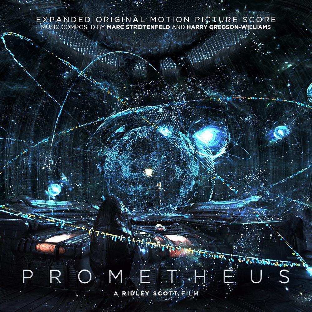 Prometheus Expanded Score