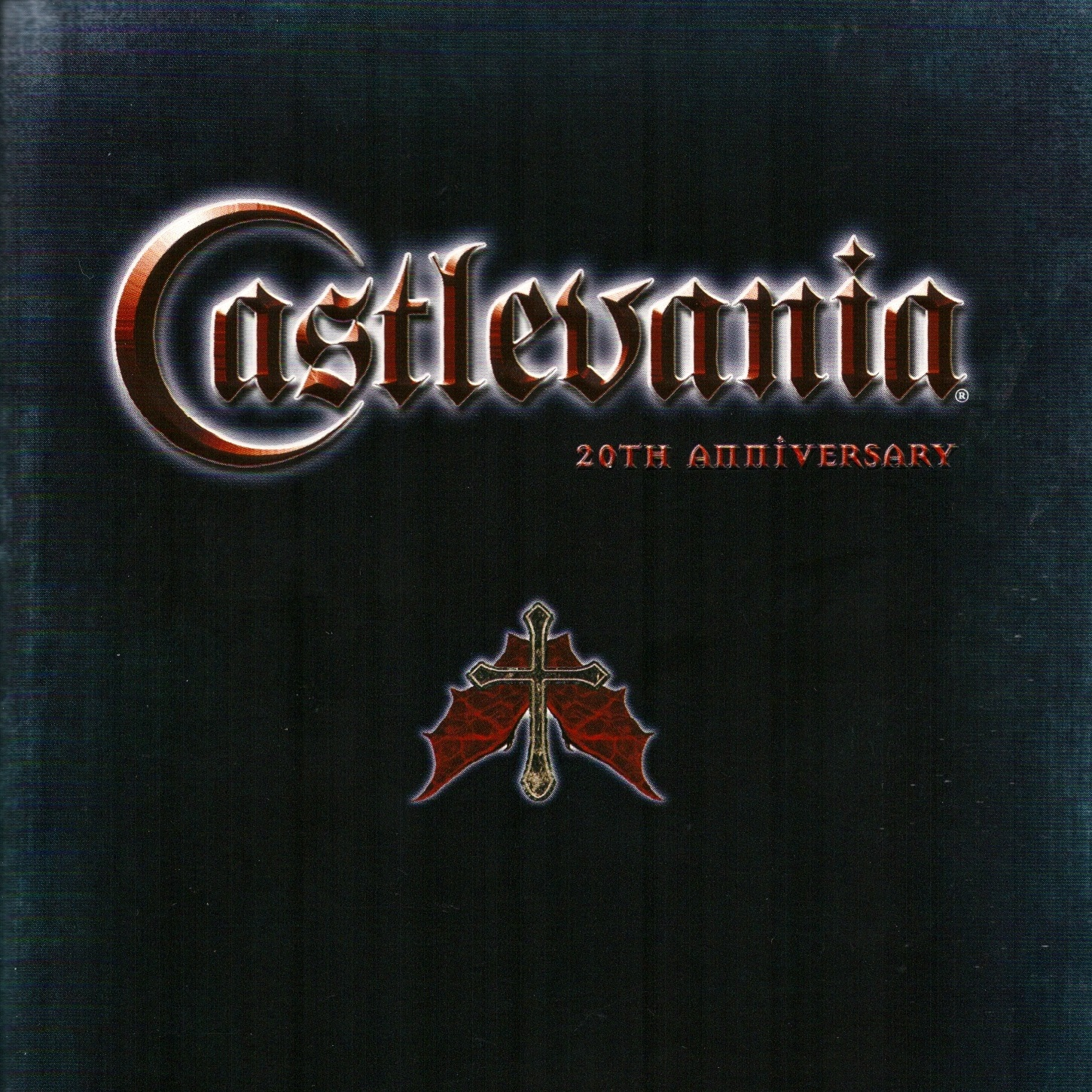 Castlevania 20th Anniversary Deluxe Music Co..
