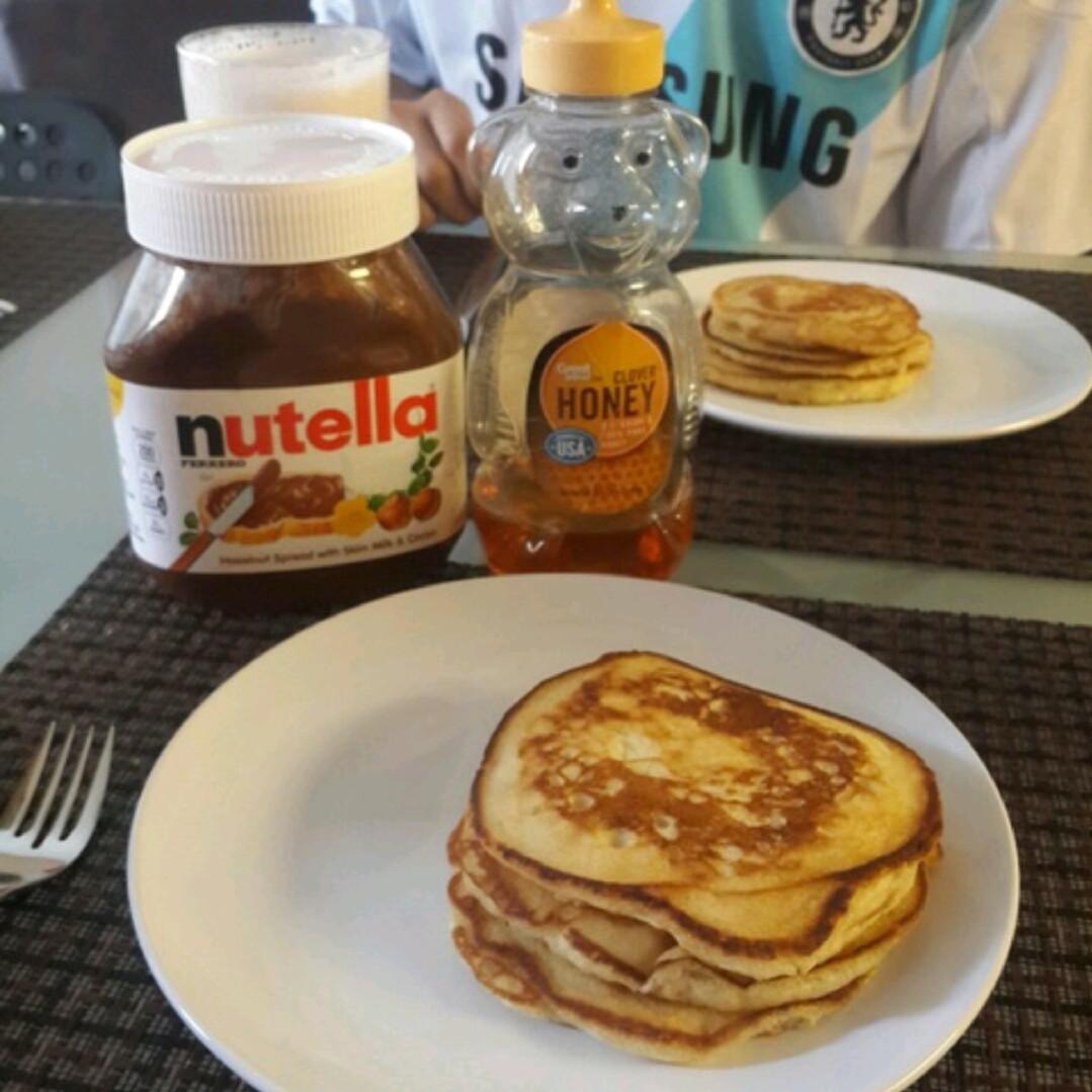 adorable pancake