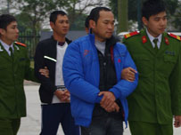 한국인 관광객 하노이에서 강도당하다