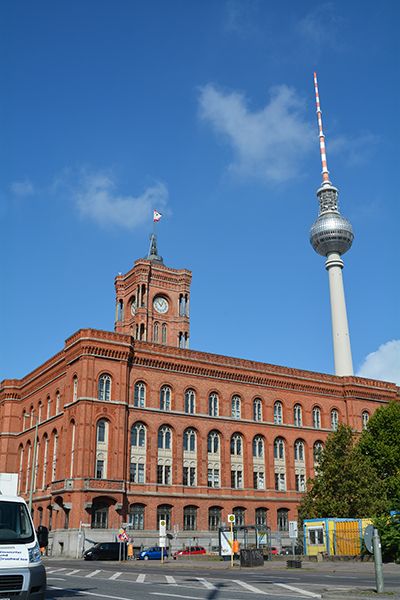 Berlin, Germany - Other places