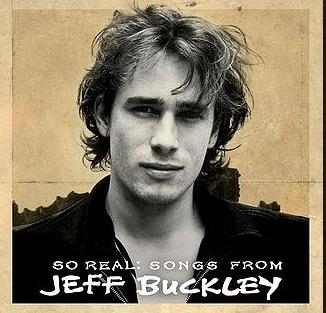 제프 버클리- So real (Grace, 1994)