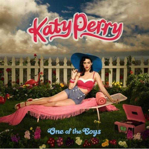 [앨범소개] One Of The Boys - Katy Perry ..