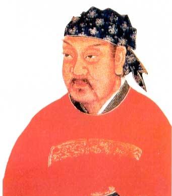 중국 동진말기(東晋末期) 잡담