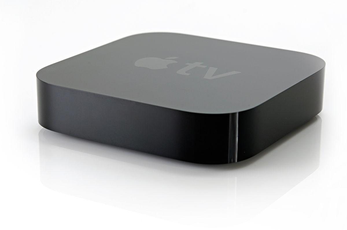 차세대 Apple TV 발매 예정?