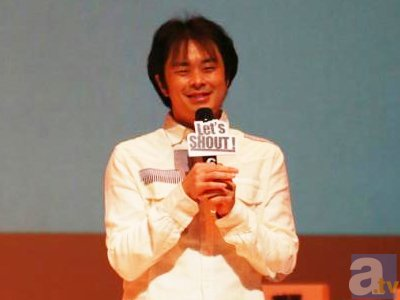 Let's SHOUT! 2 DVD 오프닝 영상
