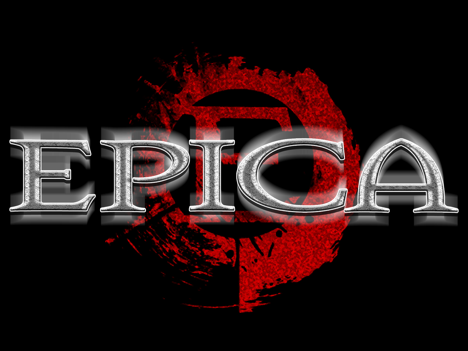 01 The Essence Of Silence - Single / Epica 2..