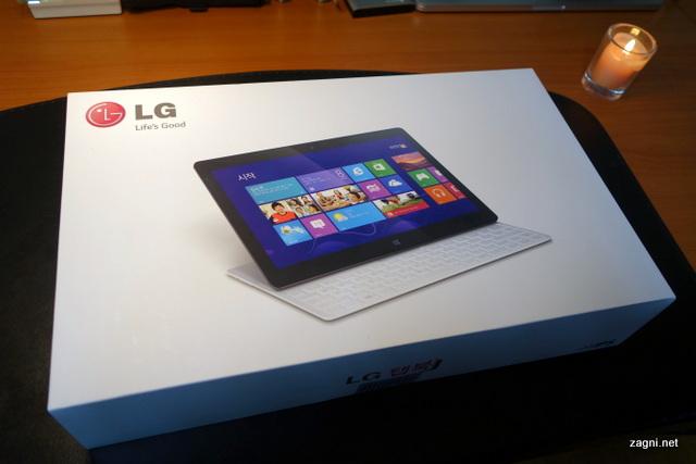 LG 베이트레일 탭북, 11T540-G330K 오픈 케이스 및..