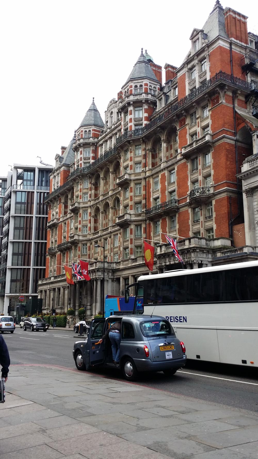 런던여행 2014.03.18 (下)