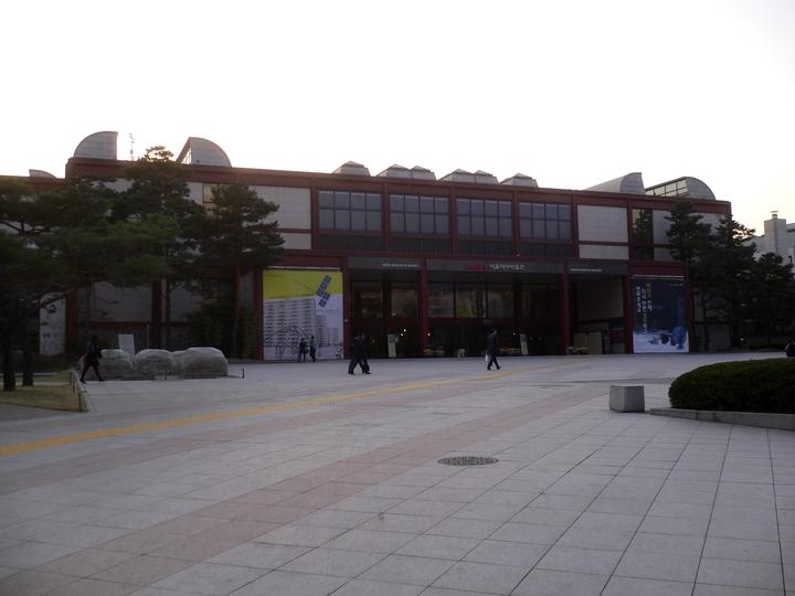 서울역사박물관 - 아파트 인생전