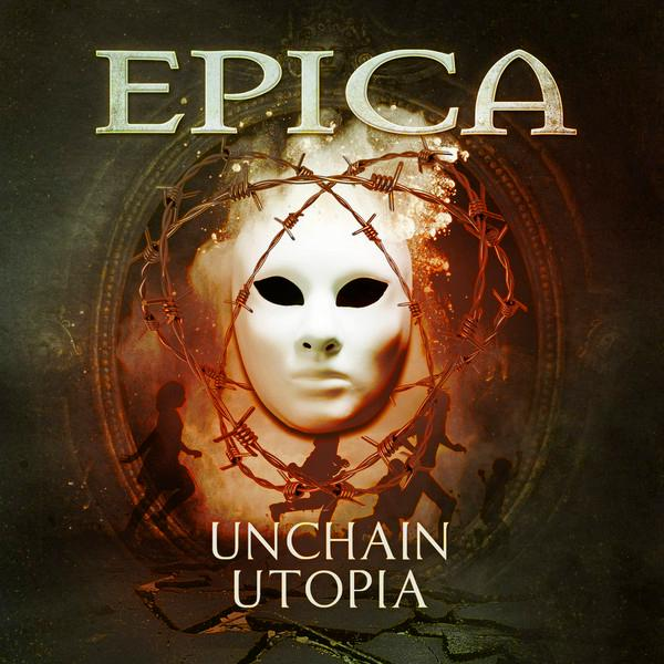 EPICA / UNCHAIN UTOPIA - SINGLE - 4:47