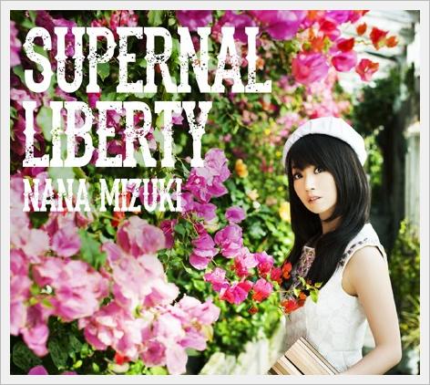 미즈키 나나, 'SUPERNAL LIBERTY' 레트로&..