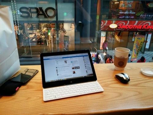 여행길 동반자, LG 베이트레일 탭북 11T540-G330K ..