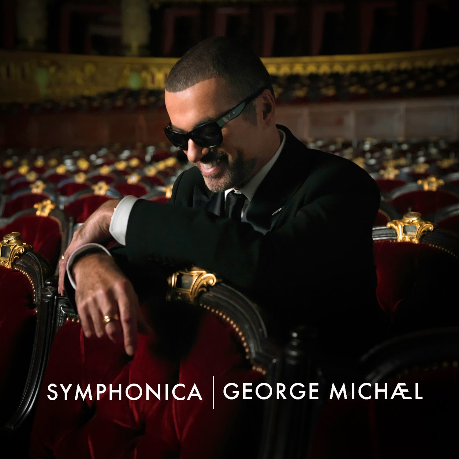 [Review] George Michael, [Symphonica]