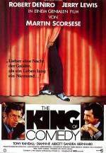 코미디의 왕 The King Of Comedy (1983)