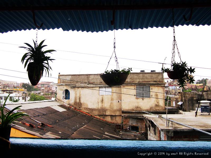 쿠바 배낭여행 (26) 비와 유모와 6페소 맥주