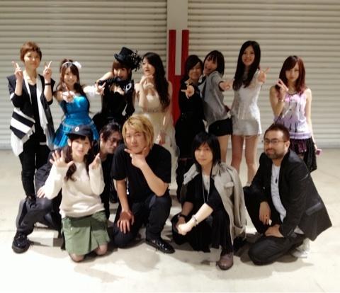 가수 Ray씨가 자신의 블로그에 올린 사진