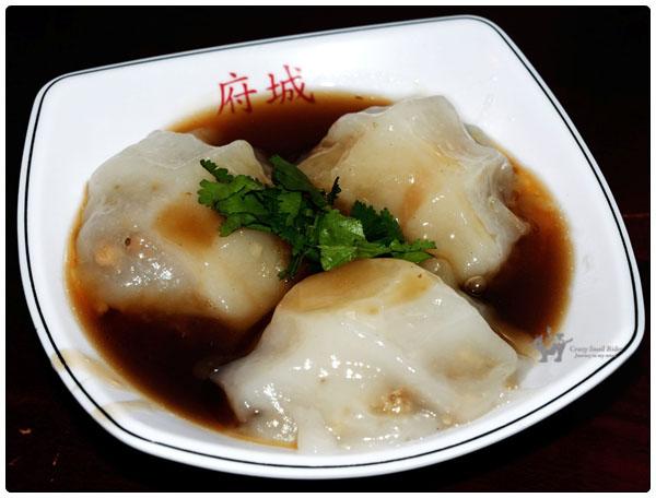 타이페이 용캉제에 있는 타이난 식 식당 부성태남미..