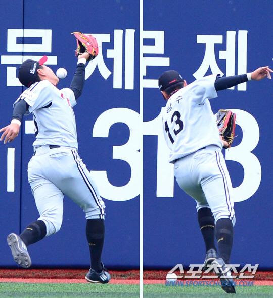 [관전평] 5월 11일 LG:넥센 - '리오단 7실점' LG,..