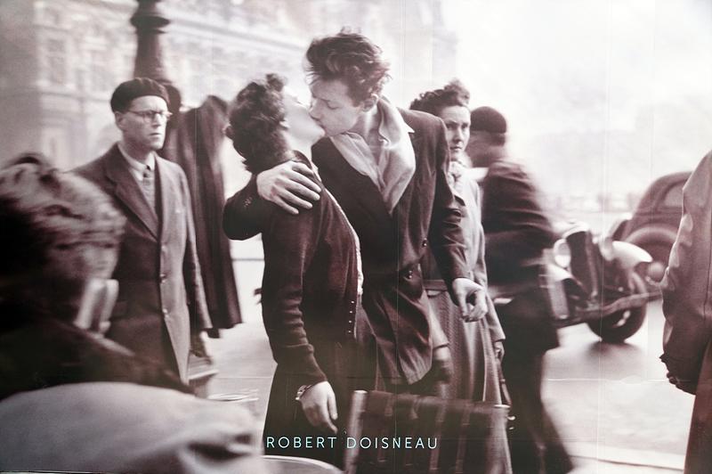 로베르 두아노, 그가 사랑한 순간들