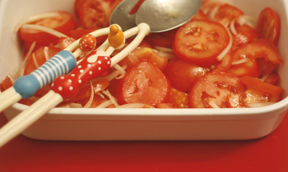 토마토 잡담