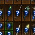 Diablo III 일지(?) - 전설 한 인벤토리 가득 퀘스트