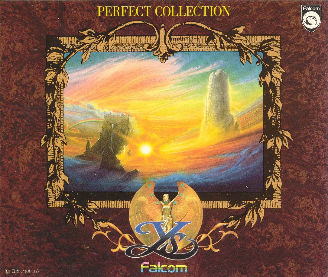 Ys Perfect Collection