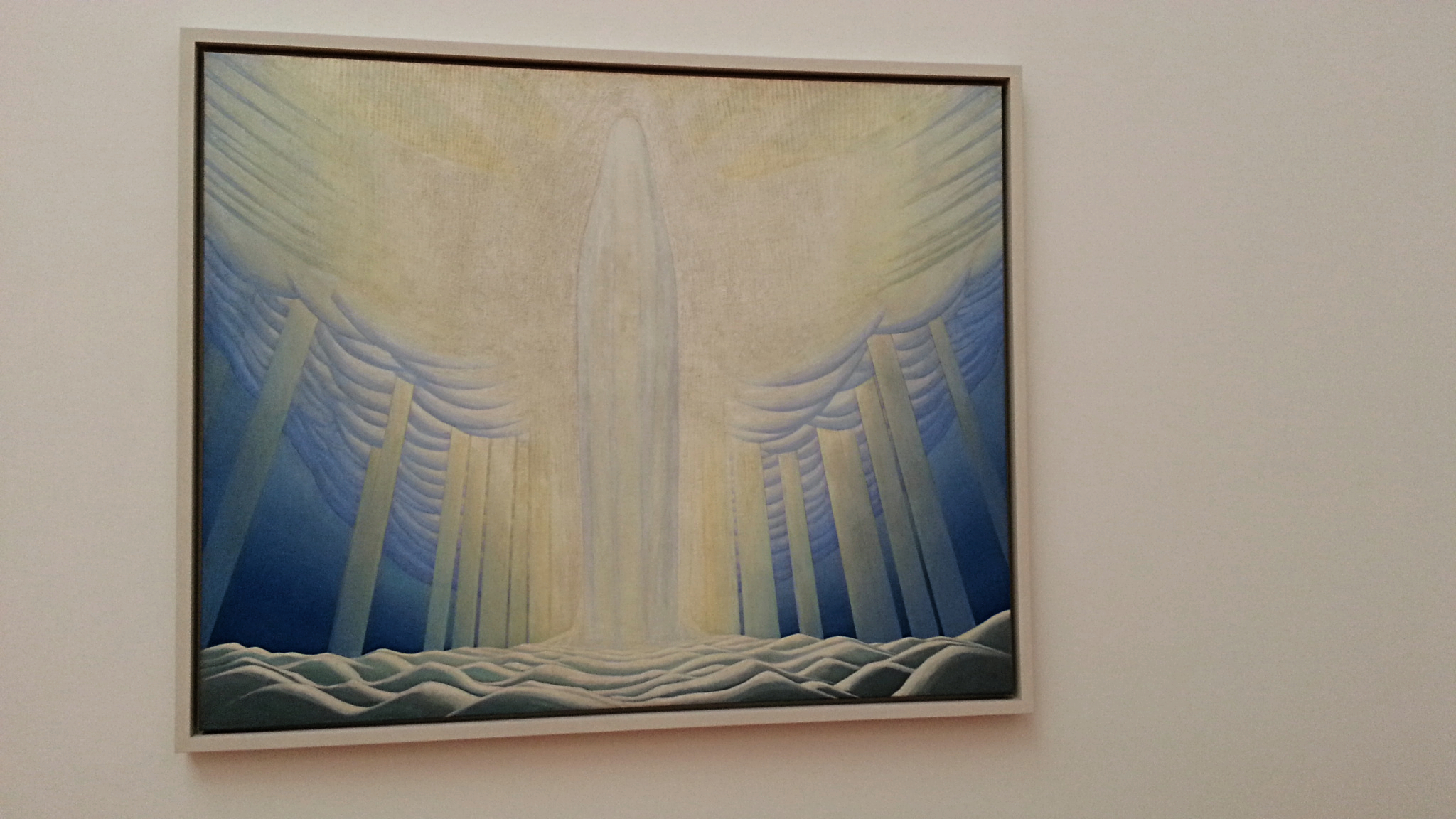 AGO; Art Gallery of Ontrio