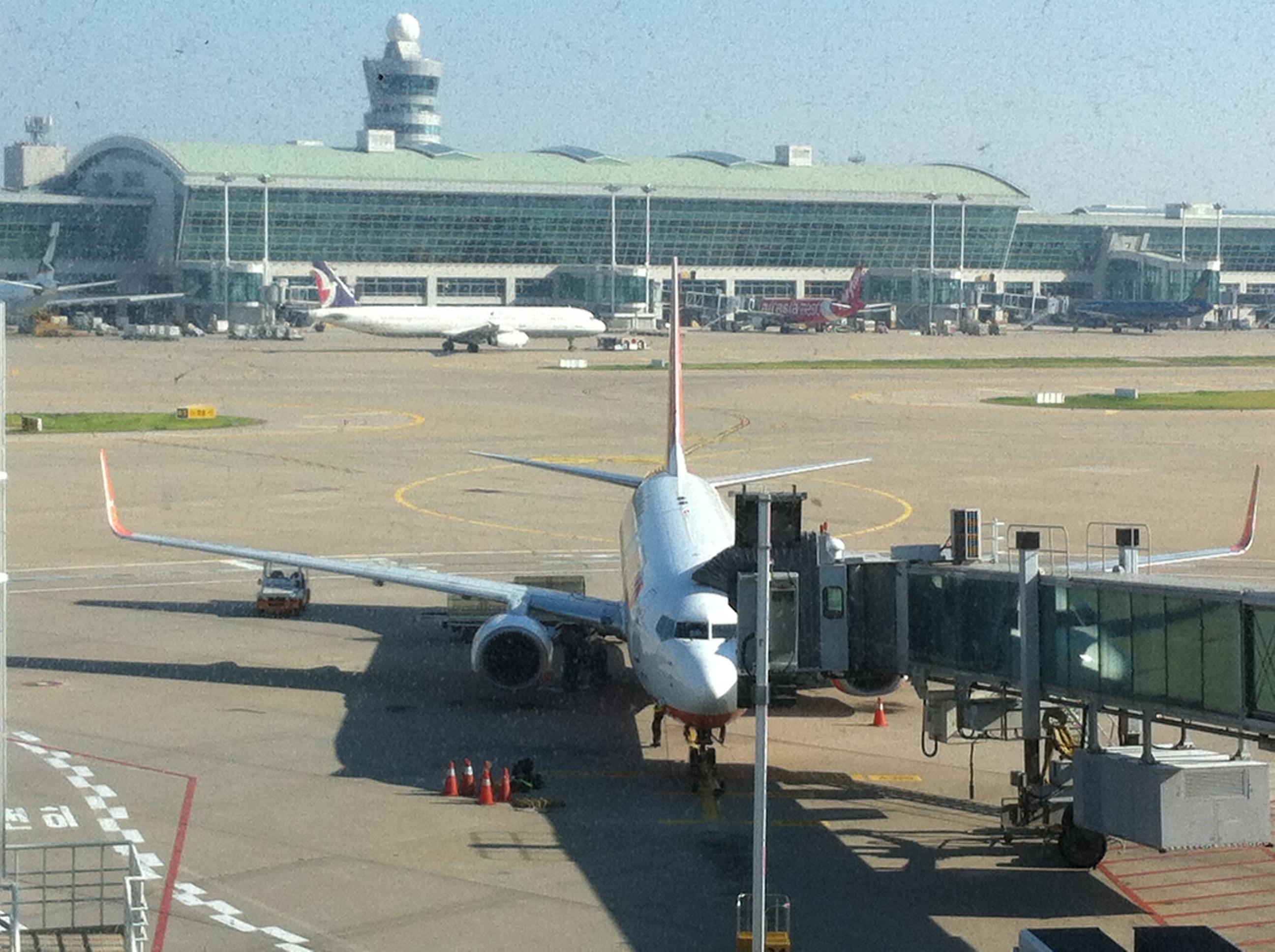 170711 인천공항 - 나리타 공항