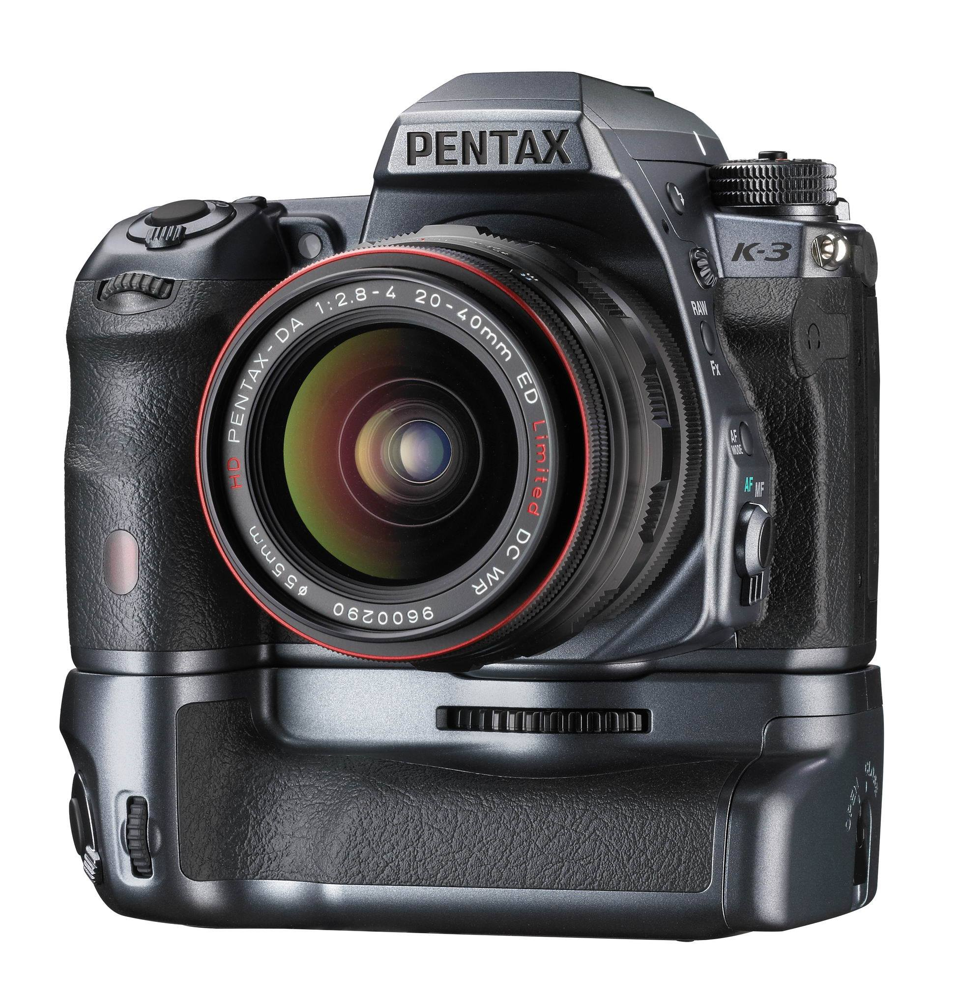 PENTAX K-3 Prestige Edition 예약판매