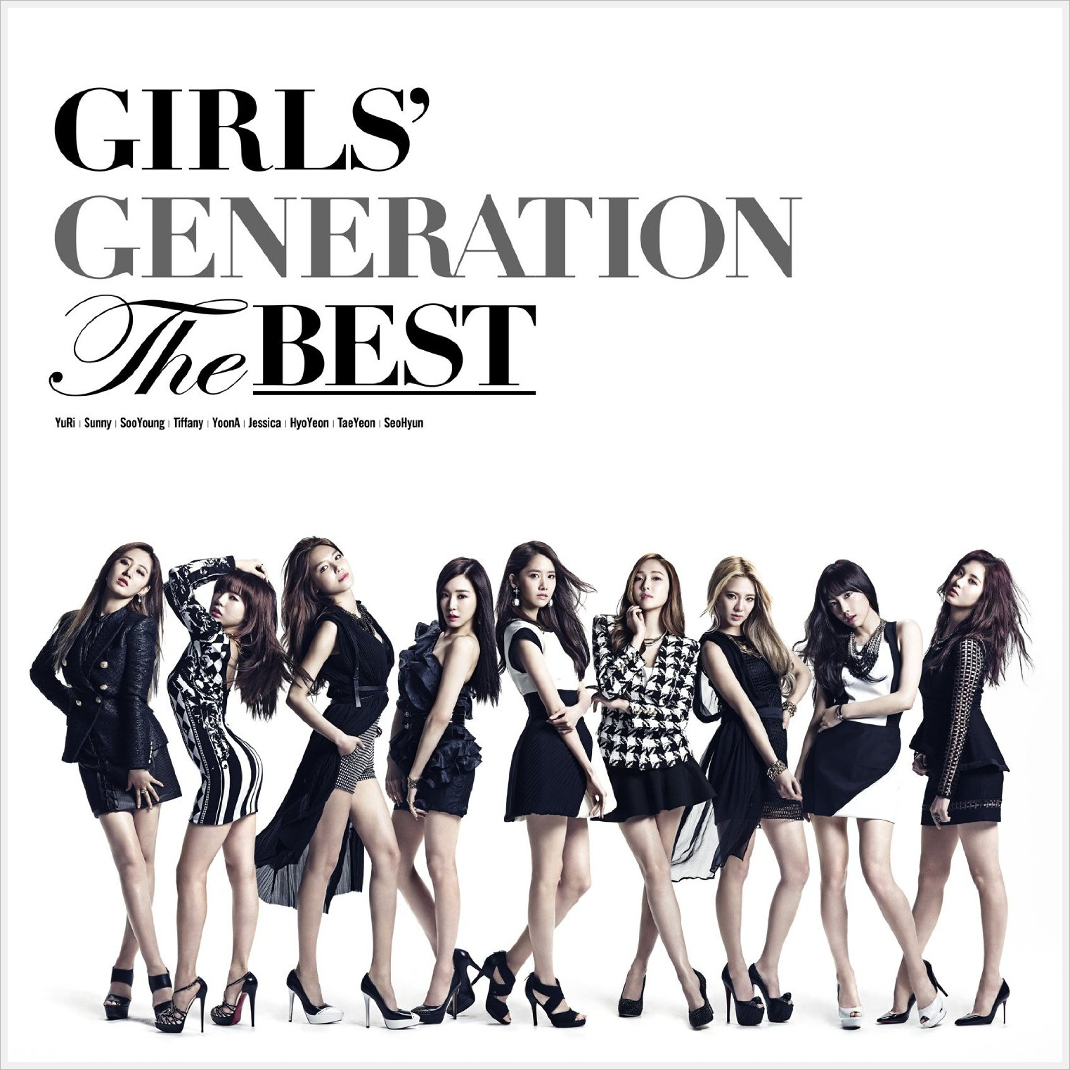 소녀시대가 일본의 음악 업계에 미친 영향은