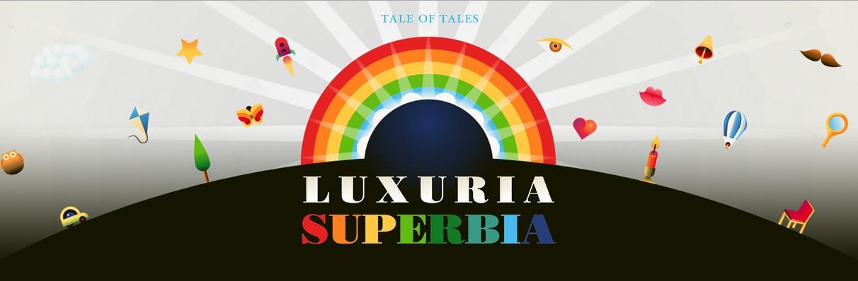 럭셔리아 슈퍼비아 (Luxuria Superbia) 리뷰