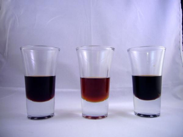 [리큐르] 커피 리큐르 3종 비교