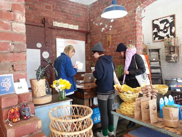 Queen Victoria Market #2