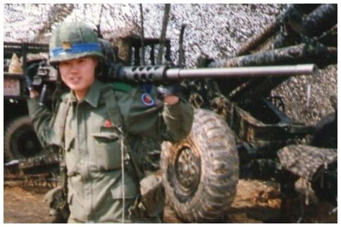 나의 군대 이야기 - 1. 88년 12월 군번 306보충대