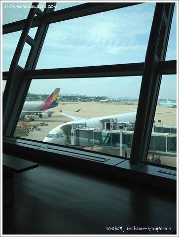 2014.08_인천 - Singapore