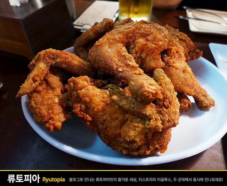 2014.8.24. 삼우치킨센타 (삼우영양쎈타 - 대림..