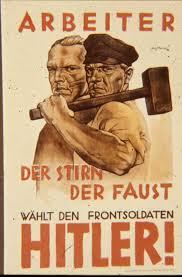 나치 외국인 노동자 정책의 모순...