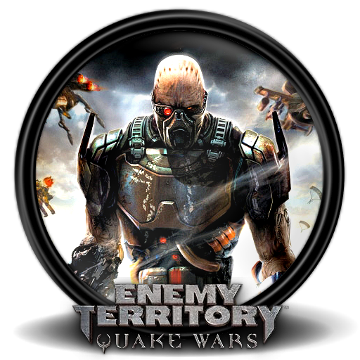 Quake wars : Enemy territory 싱글모드 이지난이..