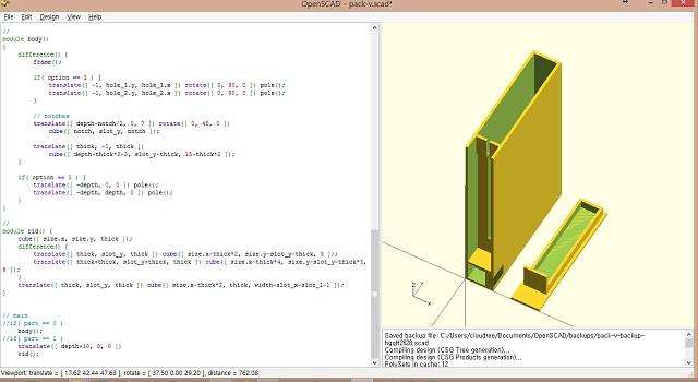 MSX 카드리지를 3D프린터로 출력
