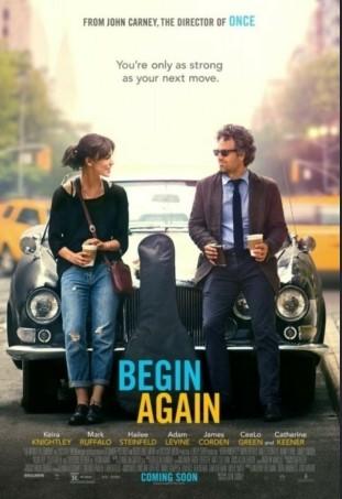 2014.8.20 Begin again