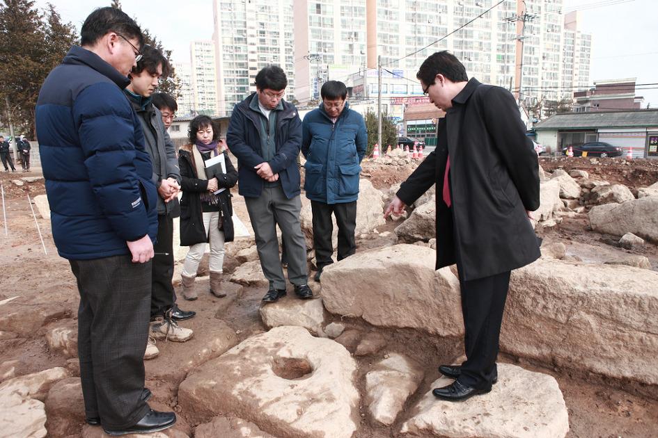 나주읍성 마지막 남은 북문 북망문 복원한다