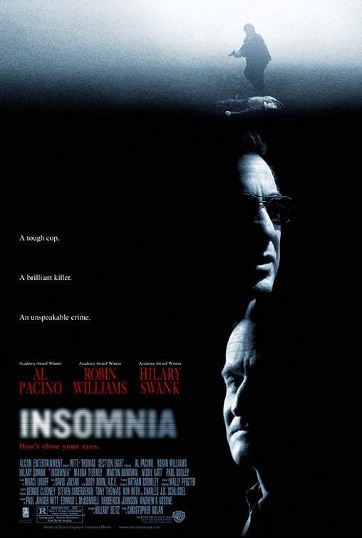인썸니아 / Insomnia (2002년)