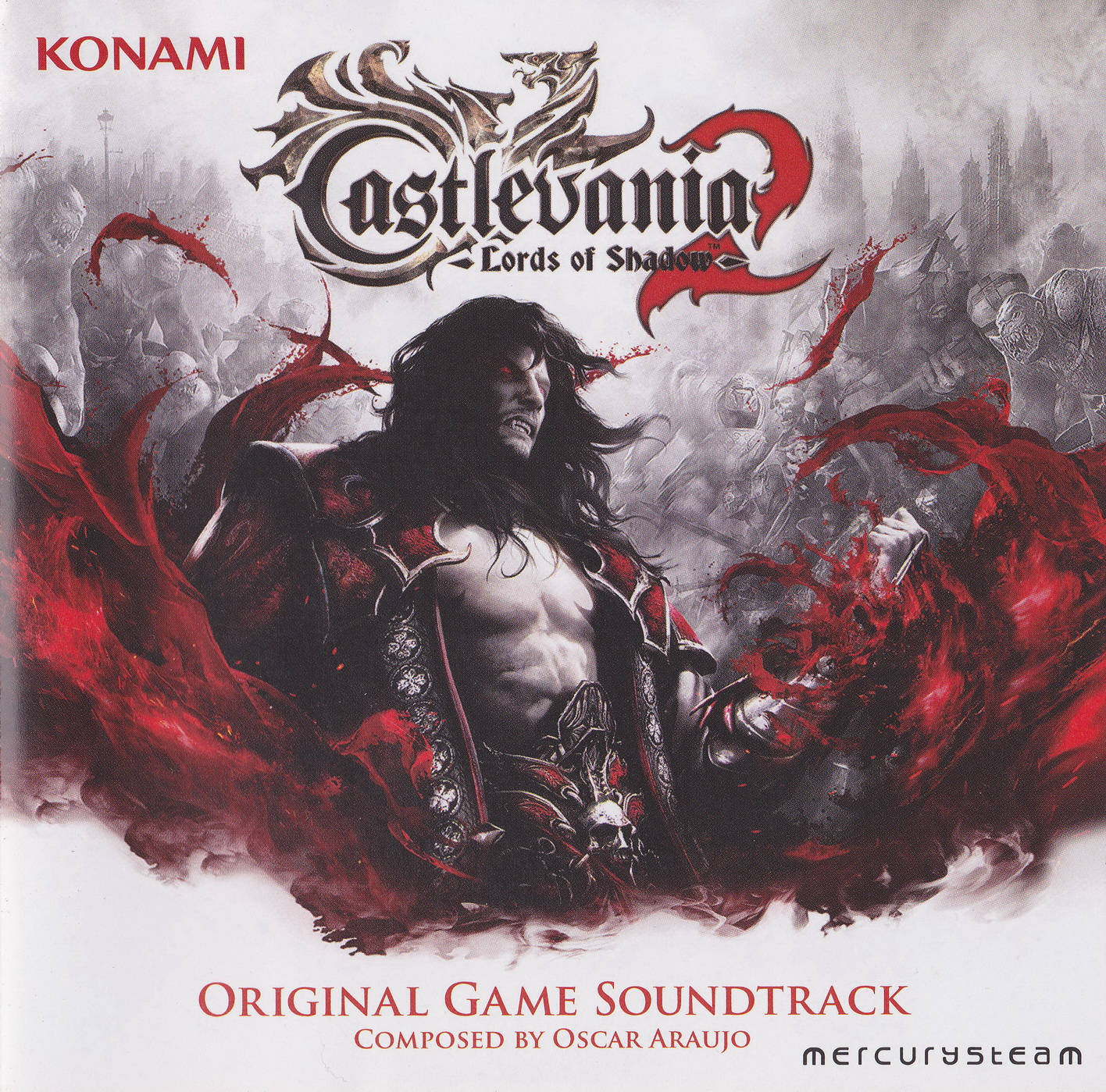 Castlevania -Lords of Shadow- 2 Original ..