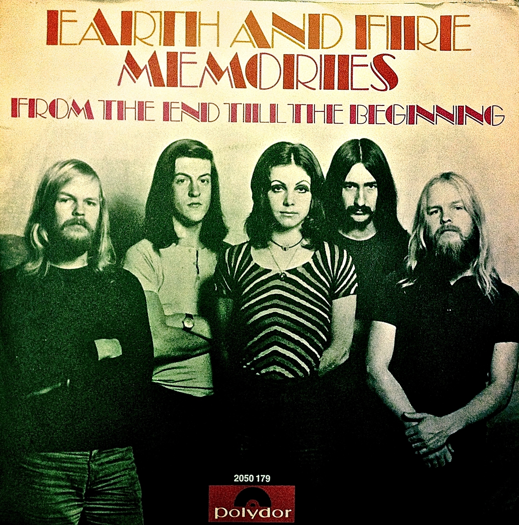 Earth And Fire - From The End Till The Begin..