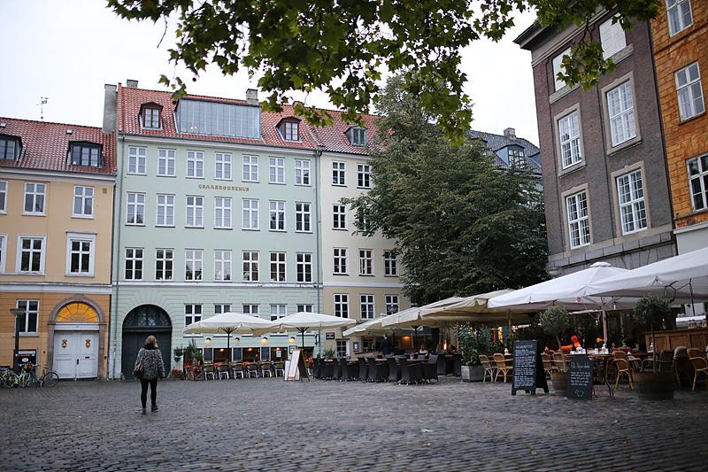 Le Pave [Copenhagen]